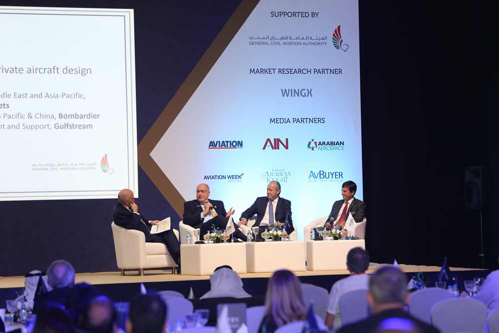 MEBAA DUBAI CONFERENCE REVEALS INDUSTRY FUTURE, SUPER FAST PERMIT PLANS