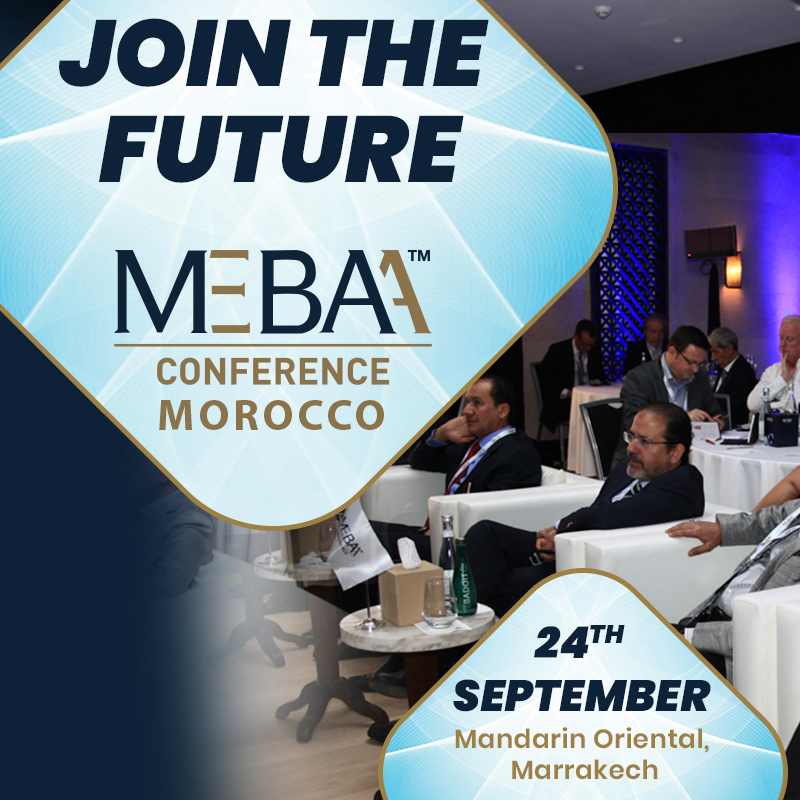 MEBAA Conference Morocco 2019 full agenda sneak-peak