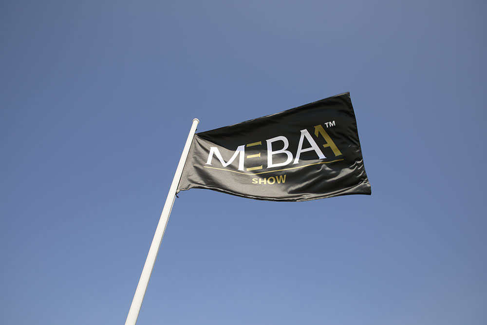 MEBAA CONFERENCE DUBAI TO DRIVE BUSINESS AVIATION FORWARD